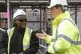 Prime Minister Parkgate Visit 02 05 14 (13)