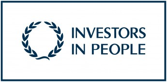 IIP Award Brand Mark Standard