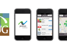 Jessup Mobile App launched for Home User Guides