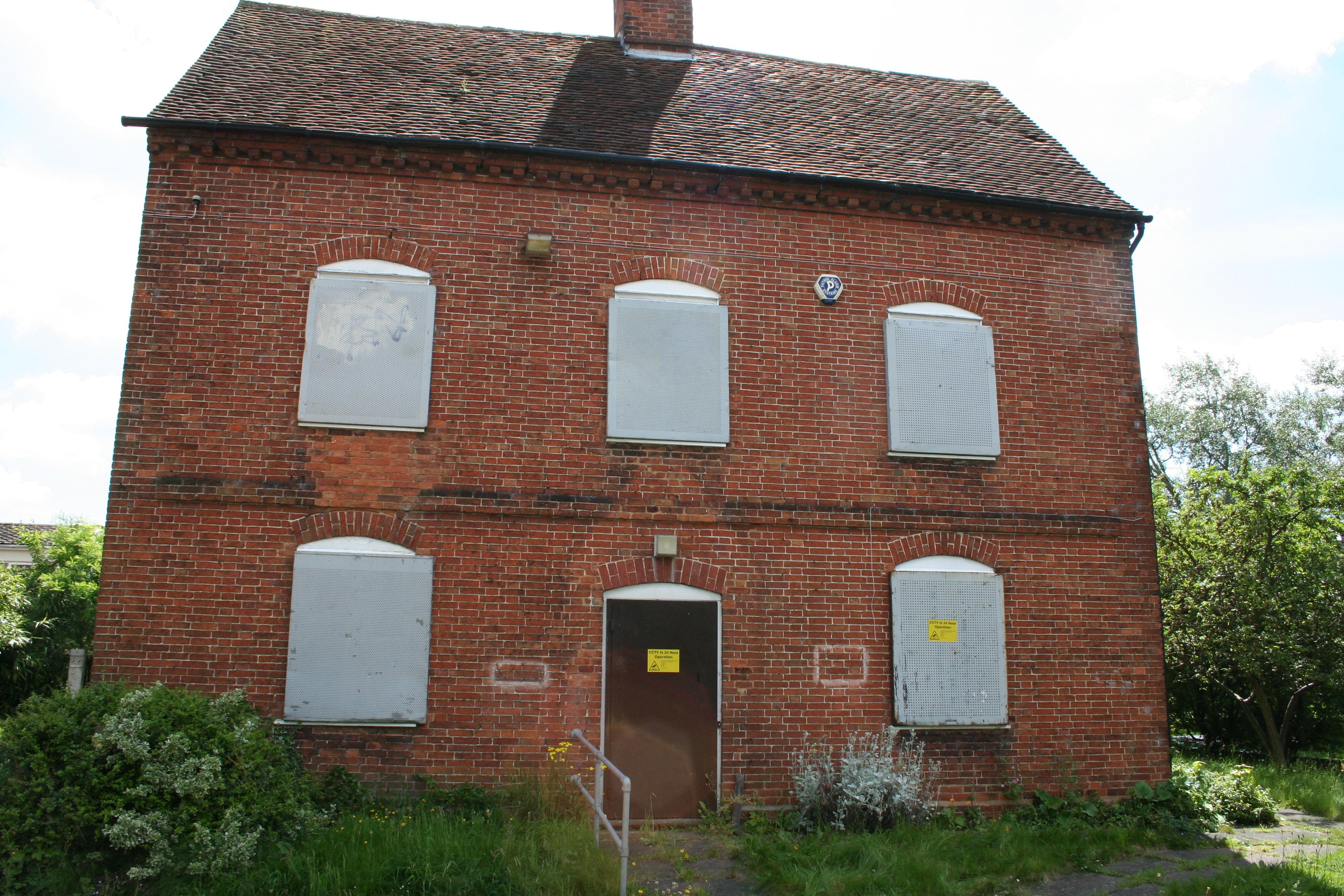 Alcott Hall