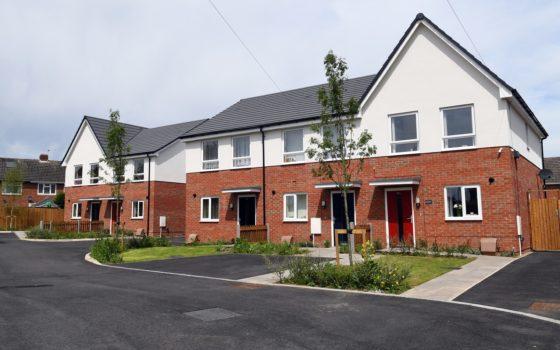 New Build Homes Kingswinford